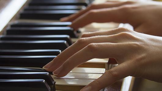 Klavierunterricht für Erwachsene