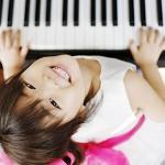 Keyboardunterricht und Klavierunterricht für Kinder