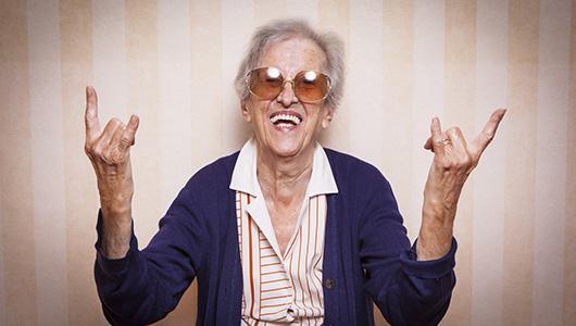 Keyboardunterricht und Klavierunterricht für Senioren